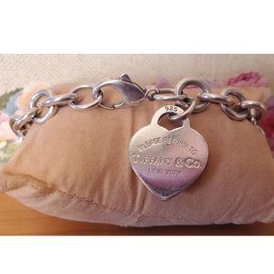Return to Tiffany Bracelet